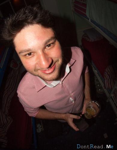 Ricardo diario di viaggio scozia