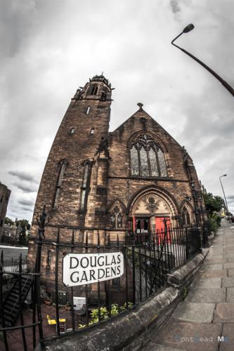 belford hosel Edinburgh
