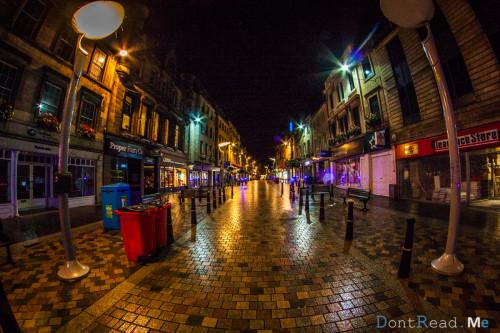 centro inverness