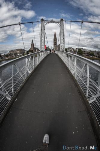 inverness bridge